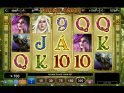 Online slot machine Witches´Charm