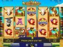 Free casino slot machine Armandillo Artie