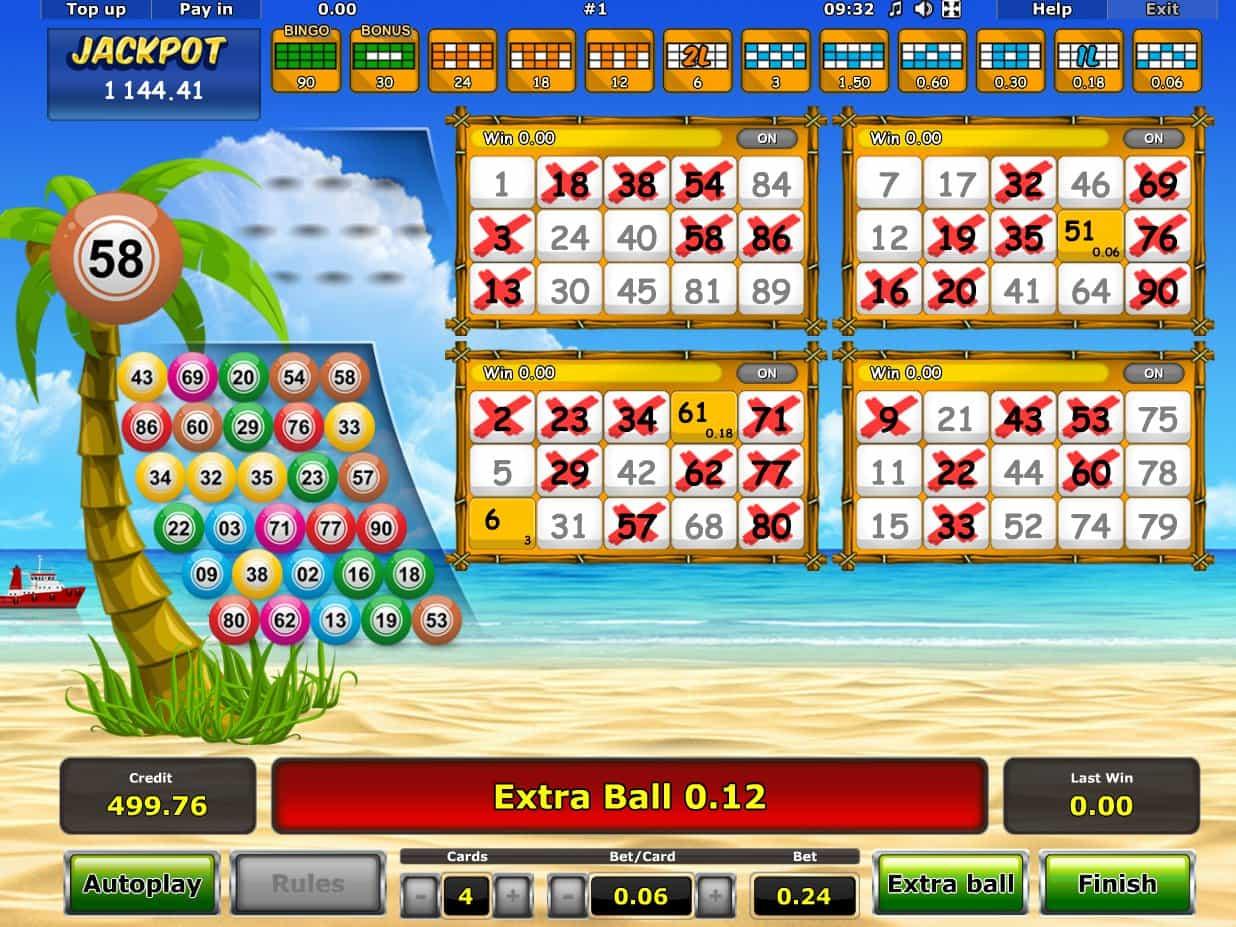 Spiele Beach Party - Video Slots Online
