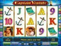 Free online slot game Captain Venture