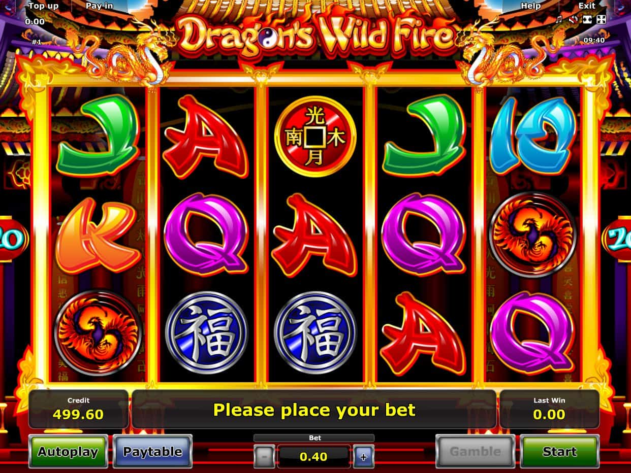 Spiele Dragon 8s - Video Slots Online