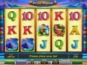 Play online casino slot Flame Dancer for free