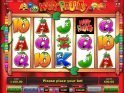 Online casino slot machine Happy Fruits