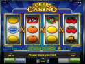 Free slot game Joker Casino