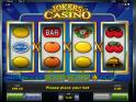 Free slot game Joker Casino