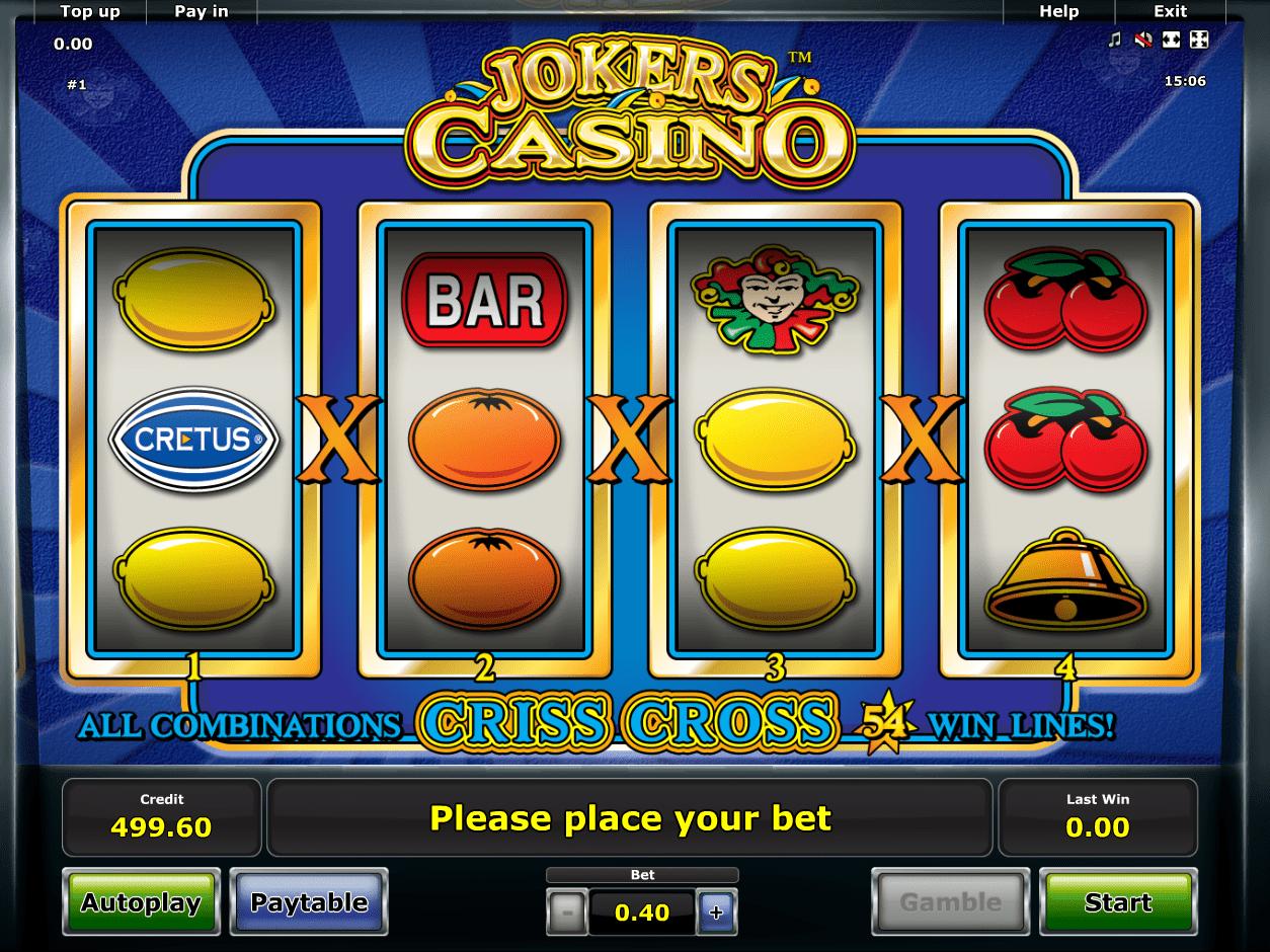 Video Casino