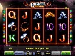 Online free slot Rumpel Wildspisn no deposit