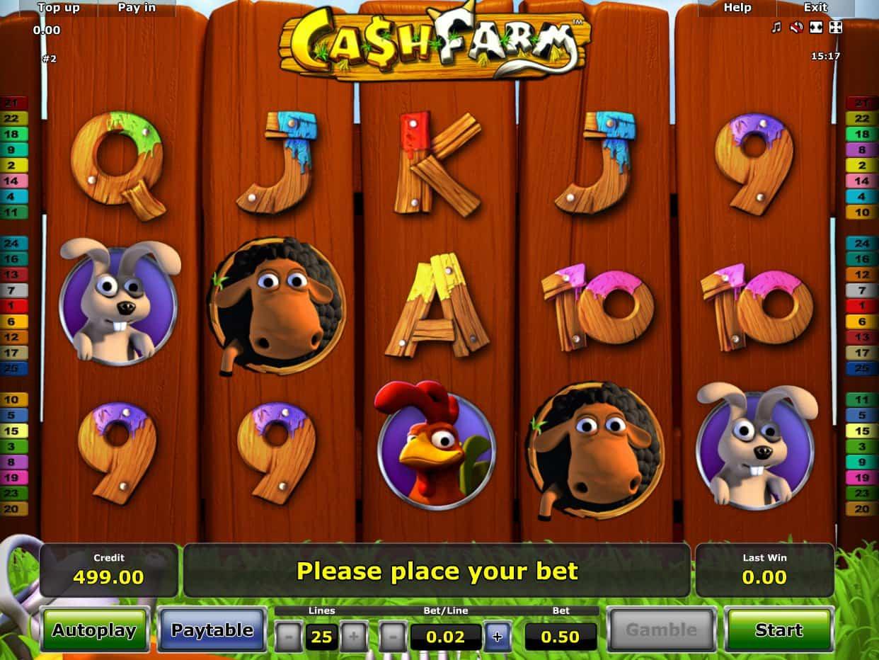 Casino royal vegas mobile