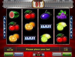 Online slot machine Magic 81 no registration