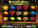 Free casino slot game Mystery Star