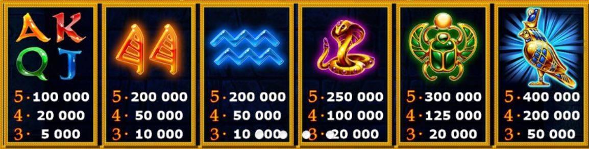 Spiele PharaohS Tomb - Video Slots Online