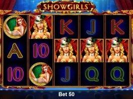 Showgirls free slot machine for fun