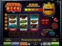 Casino online slot machine SuperDice
