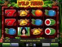 Wild Thing free slot no deposit