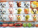 Free slot machine 4 Seasons
