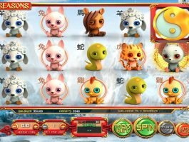 Free slot machine 4 Seasons