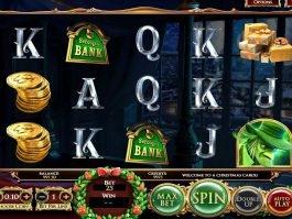Free casino slot A Christmas Carol no registration