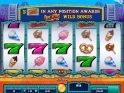 Play casino slot machine Cash Coaster