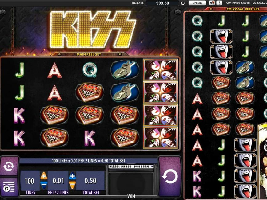 Slots machine download