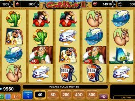 Picture from free online slot Oil Company II