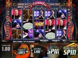 Slot for fun Plumbo online