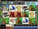 Play free casino slot game Sure Win