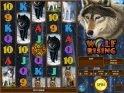 Wolf Rising slot machine online for fun