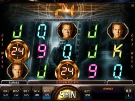 Online free slot game 24 no deposit