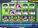Play free slot machine Alien Hunter no deposit