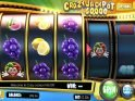 Casino online slot machine Crazy Jackpot 60,000