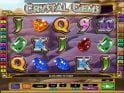 Play free slot online Crystal Gems no deposit