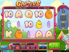 Play casino online slot Glutters