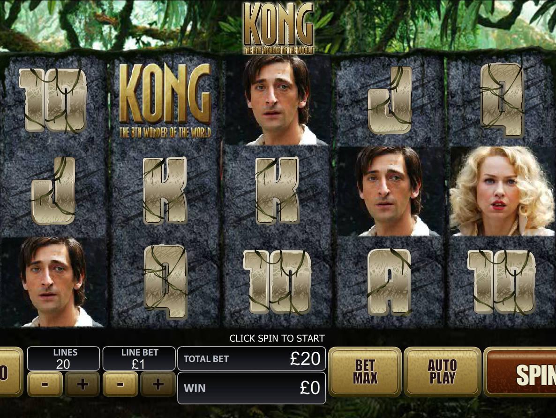 Игровые автоматы кинг конг бесплатно игать онлайн в игровые автоматы