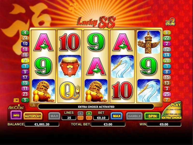 Free lucky 88 slot machine games casino evian wikipedia