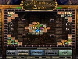 Play free slot machine Monte Cristo no deposit