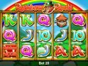Online slot machine Rainbow Reels no deposit