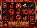 Play online casino slot Red Dragon Wild