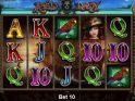 Play free casino slot Red Lady no deposit