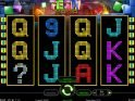 Picture from casino slot game Tetri Mania