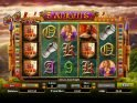 Slot machine 5 Knights no deposit