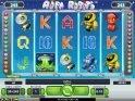 Casino slot Alien Robots no registration