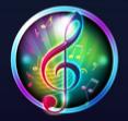Bonus symbol from slot machine Ambiance online