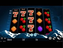 Arcader online slot game no deposit