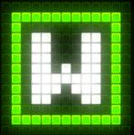 Bónusz szimbólum az Arcader ingyenes online casino nyerőgépből