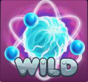 Simbol bonus în jocul de aparate online Attraction