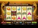 Online slot game Bangkok Nights