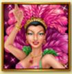 Online ingyenes nyerőgépes játék Bangkok Nights – vad szimbólum