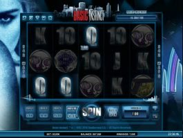 Casino online slot Basic Instinct