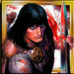 Special symfol - free casino slot Conan the Barbarian