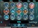Online slot machine Cosmic Fortune